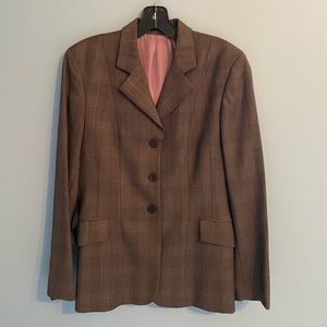 Tailored Sportsman Hunt Coat
